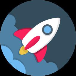BetTrader rocket
